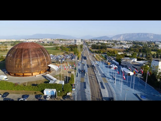 CERN highlights from 2018
