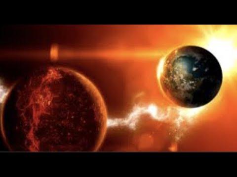 "Breaking: ""Nibiru Or Planet X Causing Disturbance"" (5 Waves of Energy)"