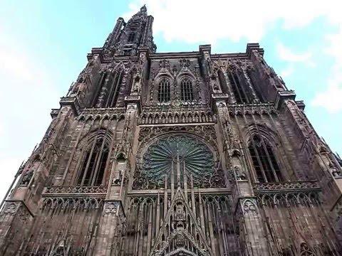 Jan Kath Köln 1120 straβburger münster 44 cathédrale de strasbourg 44