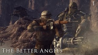 New Vegas: The Better Angels - 1
