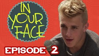 in your face with jake paul episode 2