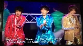 2015.1/24 まいど!ジャーニィ〜SHOW TIME.