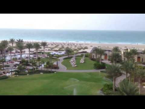 Park Hyatt Abu Dhabi Saadiyat Island, UAE - Review of Park Executive Suite 510 (Guest Review)