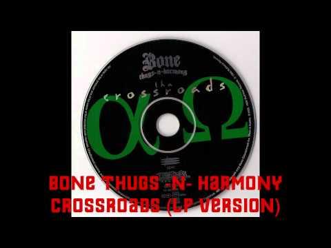 Bone Thugs -N- Harmony - Crossroads (LP Version 2Track Europe Single)(01)