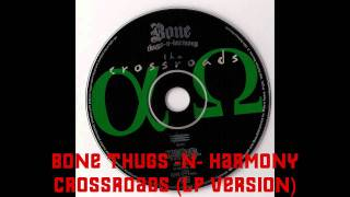 Bone Thugs -N- Harmony - Crossroads (LP Version 2Track Europe Single)(01)