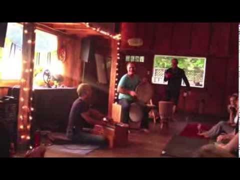 Ganesha Chant At Bucksteep Manor