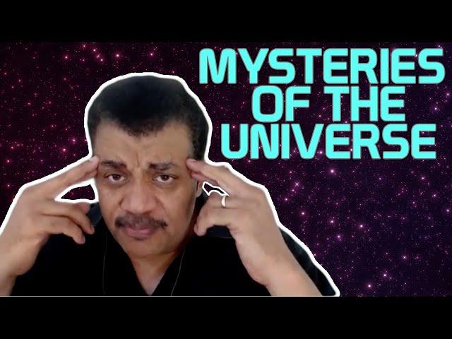 Telescopes, Liquid Mercury, and The Death of Black Holes - Cosmic Queries