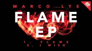 Marco Lys - I Wish
