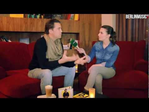 "DJ Antoine über ""Sky is the limit"" auf BERLINMUSIC.TV"