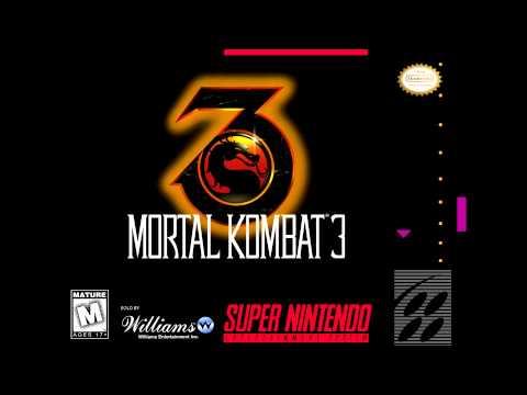 Mortal Kombat 3- The Subway (EXTENDED)