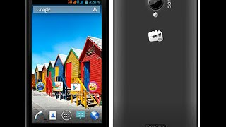 How To Hard Reset Micromax A76  | Google Pattern Lock Remove Done
