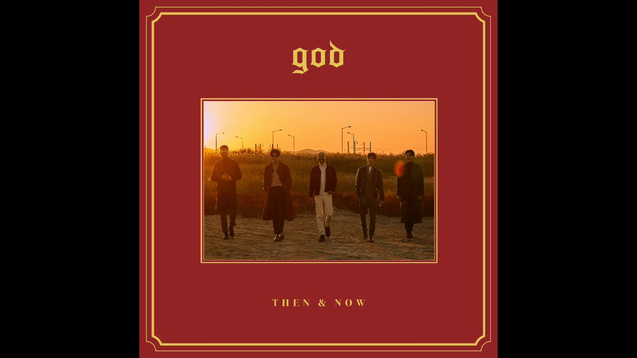 [Audio] 지오디 - 길 (Song by 아이유, 헨리, 조현아, 양다일), god - Road (Song by IU, HENRY, Jo Hyun A, Yang Da Il)