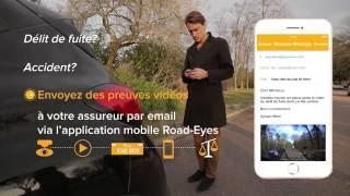 RoadEyes - RecSmart - Facilitez vos constats numériques ! - FeuVert.fr