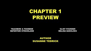 GLIST Girls and Teachers& Book Review - Week 1