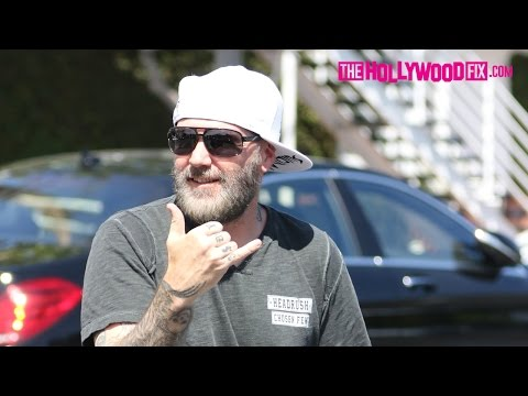 Fred Durst Of Limp Bizkit Speaks On His Relationship With Eminem, Korn & Mark Wahlberg 4.19.16