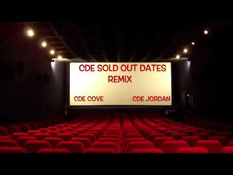 CDE Sold Out Dates Remix (Official Audio) lil baby & Gunna