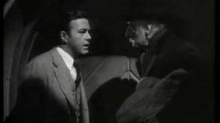 Sherlock Holmes and the Secret Weapon Trailer (1943)