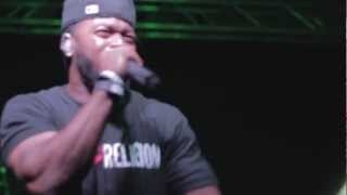 Live in Concert, Part 2 @ambassador215