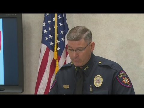 Bedford PD Details Their Steps In Teen Death Investigation
