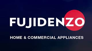 Fujidenzo Home and Commercial Appliances