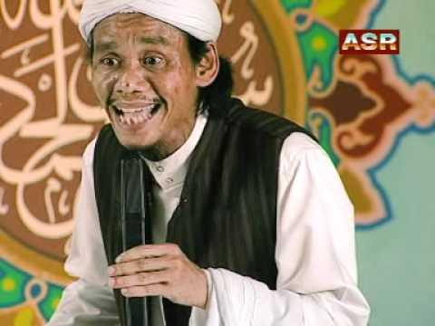 Ibnu HZ Ceramah agama kiai.Ahmad ihsan (cepot)- Menggapai hidup bahagia 7.mpg