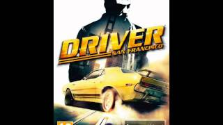 Driver San Francisco Soundtrack - These New Puritans - We Want War