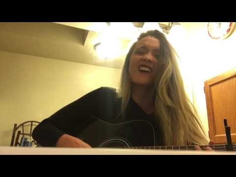 Kacey Musgraves Dandelion cover by JoDee Claxton