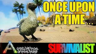 Once Upon A Time... - Ark - Cinematic Let'sPlay - Part 6