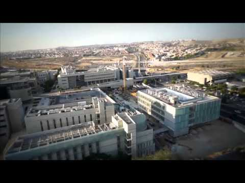 Ben-Gurion University of the Negev: Fulfilling the Dream - From the Desert for the World BGU