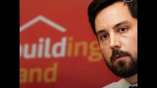 Minister Eoghan Murphy discusses housing crisis