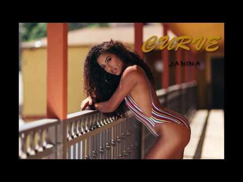 JaNINA - Curve (audio)