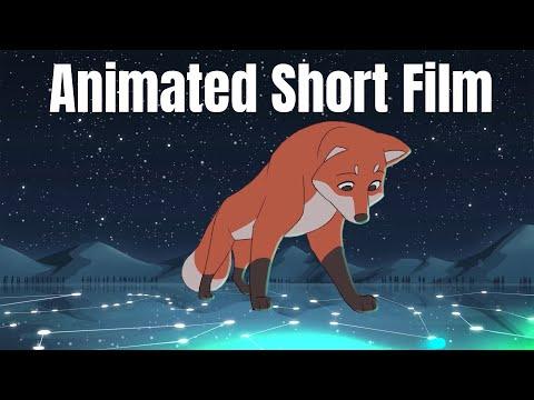 Fox Fires - Animated Short Film