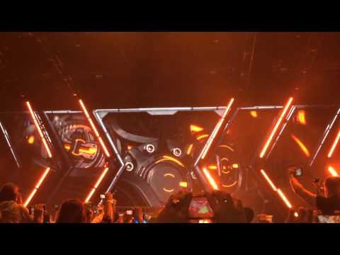 TOP 100 DJS MInsk World Tour