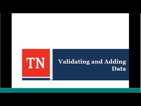 2018 Report Card & Annual Reports Data Collection Webinar