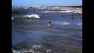 Strand von Cavallino