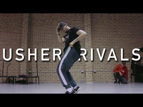 Usher - Rivals ft. Future | Rob Mclean Choreography @ IMI DANCE STUDIO