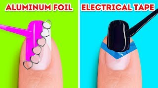 25 SIMPLE BEAUTY TRICKS TO MAKE YOU LOOK FABULOUS