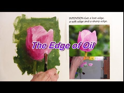 Quick Tip 188 - The Edge of Oil