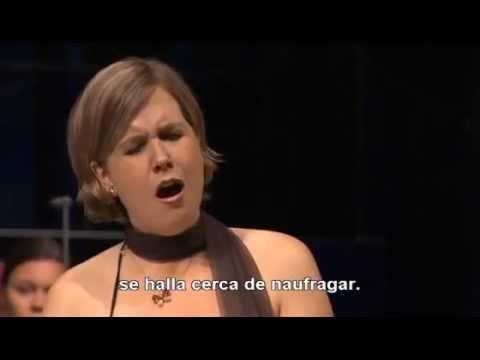 Julia Kleiter - Mozart - Quel nocchier che in