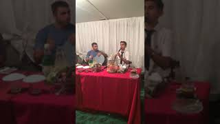 AbdulQasim klarnet ilk cixisim ARXIV
