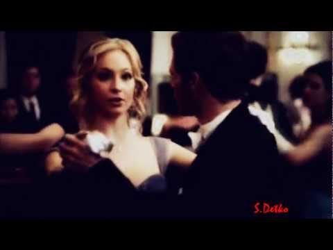 Klaus&Caroline - [Devotion save me now]