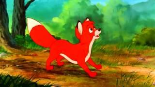 Finding Bambi trailer (Redone)