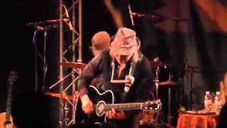 Elliott Murphy & The N.A.S. - Diamonds By The Yards (Live New Morning, 19th march 2011)