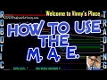 HOW TO USE MAE TO MAXIMIZE YOUR TRADE EFFICIENCY