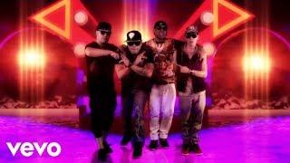 Baby Rasta y Gringo - Me Niegas (Remix) ft. Nengo Flow y Jory