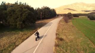 Petros Vevilos - Πιο Ψηλά   Pio Psila (Official Video Clip)