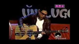 Batuwa - Santosh Lama - KRIPA UNPLUGGED