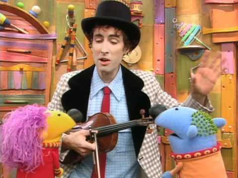 Andrew Bird as Doctor Strings