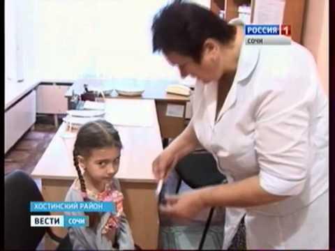 Мед осмотр школьниц видео скрытая камера 1 фотография