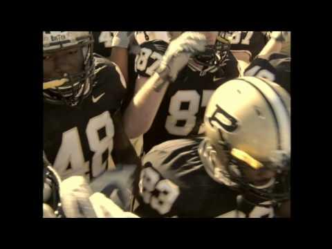 Purdue Football 08 - Painter (High Def)